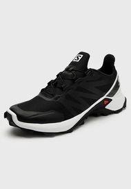 Zapatilla Shoes Supercross Negro Salomon