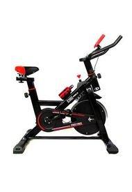 Bicicleta Estática Spinning Icaro De 13 Kg K6
