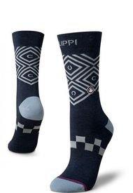 Calcetin Mujer Travel & Walk Light Socks Lippi