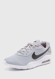 Zapatilla Gris Nike Air Max Oketo