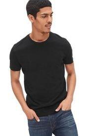 Camiseta Negro GAP True Black V2 2