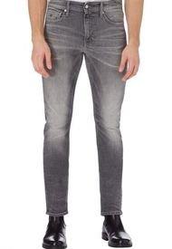 Jeans Ckj 026 Slim Gris Calvin Klein