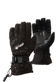 Guantes Snow Day B-Dry Glove Negro Lippi