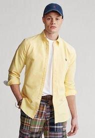 Camisa Amarillo Polo Ralph Lauren