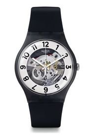 Reloj Swatch Secret Numbers/SUOB134 - Negro
