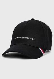 Jockey UPTOWN CAP Negro Tommy Hilfiger