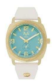 Reloj Analogo Blanco 19v69 Versace