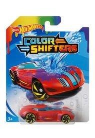 Hot Wheels Color Shifters Surtido Sorpresa