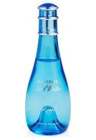 Perfume Cool Water Women EDT 100 ML Davidoff