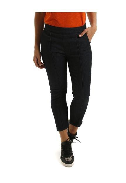 Equivoco Calça Jeans Equivoco Skinny Brooklyn Preta hFgFl