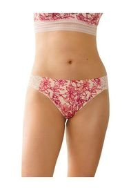 Panty Brasilera Coral Leonisa 012968
