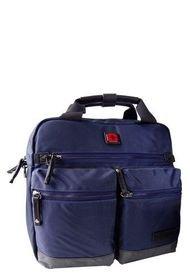 Maletin Para Laptop Swissbrand Melbourne Briefcase-Azul