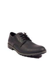 Zapato Casual Para Hombre San Polos Ref 2744 Negro