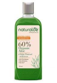 Shampoo Control Caida Naturaloe