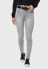 Jeans Casual Gris Claro Soviet