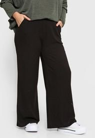Pantalón Negro Vindaloo Ginebra