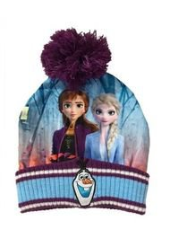 Gorro Violeta Disney Frozen 2 Funny Store