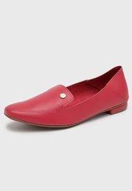 Zapato Rojo Vizzano