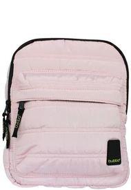 Mochila Matte Mini Crystal Rose Bubba Bags