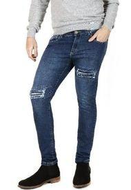 Jeans Cronos I Azul Peroé