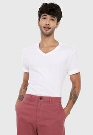 Camiseta Blanco GAP