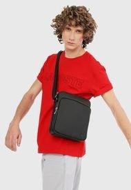 Camiseta Rojo Lacoste