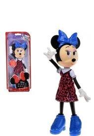 Muñeca Fashion Glamour Total Minnie