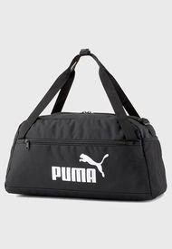 Bolso Phase Sports Bag Negro Puma