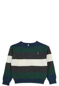 Sweater Tomas Azul Hush Puppies Kids