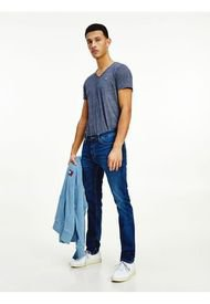 Jeans Scanton Slim Fit Azul Tommy Jeans