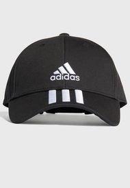 Jockey BBALL 3S CAP CT Negro adidas performance