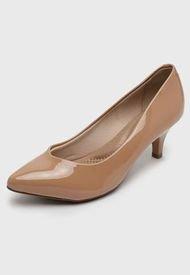 Zapato Rosado Beira Rio