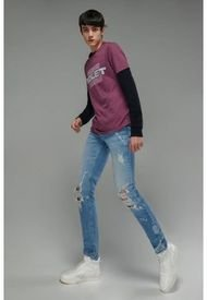 Jeans Rotos Compra Ya Dafiti Colombia