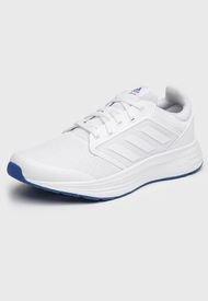 Zapatilla de Running GALAXY 5 Blanco adidas performance