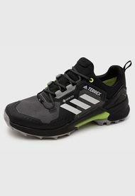 Zapatilla de Senderismo TERREX SWIFT R3 GTX Negro adidas outdoor