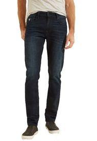 Jeans Slim Tapered Basic Rgri Denim Guess