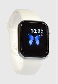 Smartwatch TW58 Plateado Lhotse