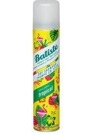 Shampoo Spray En Seco Tropical 200ml Batiste