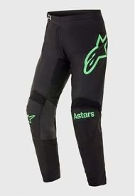 Pantalon Fluid Chaser 2021 Verde Alpinestars