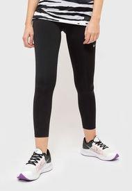 Legging Nike Negro - Calce Ajustado