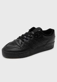 Zapatilla Urbana RIVALRY LOW Negro adidas originals