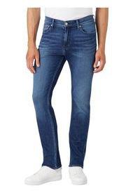 Jeans Straight Denim Calvin Klein