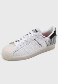 Zapatilla Urbana SUPERSTAR PRIMEBLUE Blanco adidas originals