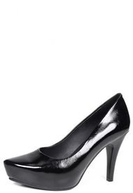 Zapato Flavia Negro Eda Manzini