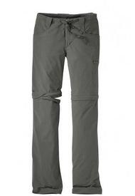 Pantalón Ferrosi Convertible Gris Outdoor Research