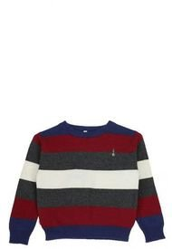 Sweater Tomas Rojo Hush Puppies Kids