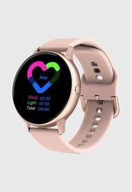 Smartwatch Kira Plus Rosado Silicona Keiphone
