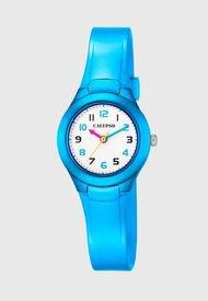 Reloj K5749/2 Blanco Calypso Mujer Sweet Time