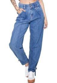 Jeans Seul Azul  Best West Jeans