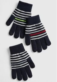Guantes 3Pack Azul GAP